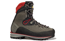 La Sportiva Men's Nepal Trek Evo GTX anthracite/red